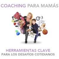 Ciclo de Talleres de Coaching para Mamás